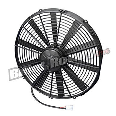 """SPAL 16"""" Thermo Fan 1959cfm"""