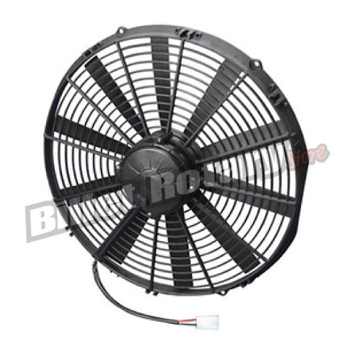 "SPAL 16"" Thermo Fan 1469cfm"