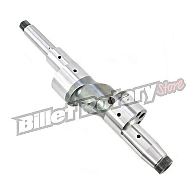 13B X50 Billet Eccentric Shaft