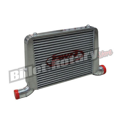 PWR 55mm Intercooler to suit RX2,3,4,5 RX7 S1,S2,S3