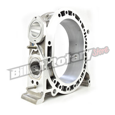 13B Rotor Housing Peripheral port (Flange plate)