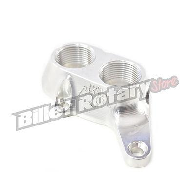 Billet Boss Water Pump Outlet/Inlet adaptor