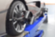 Wheel aligment Arundel