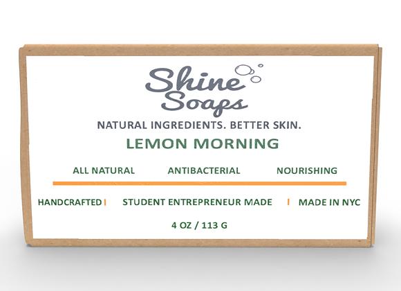 Lemon Morning