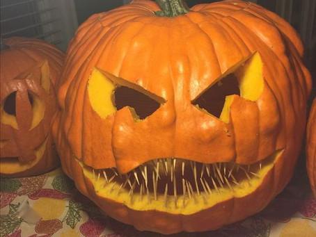 Qual é a origem do Halloween e por que acontece em 31 de outubro