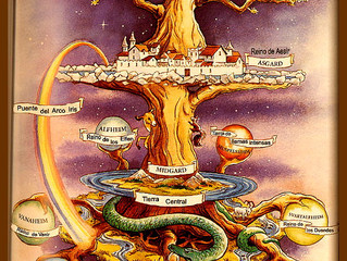 A Árvore Cabalística