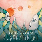 Kandee dub, subcontinental, mastering by boom mastering, dub jahzz