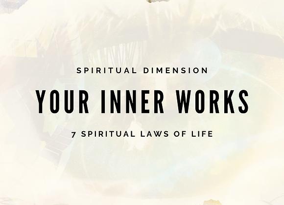 Your Inner Works Self Directed Program