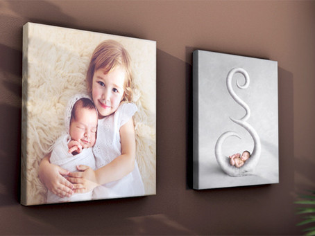 Fun Alternatives for Displaying Your Photos