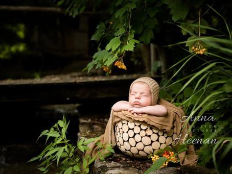 Tips for gorgeous outdoor photos