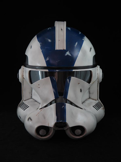 Clone Trooper - Phase Two - 501st