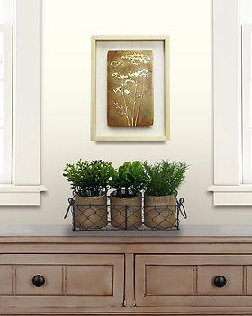 Farmhouse frame collection Queen Annes L