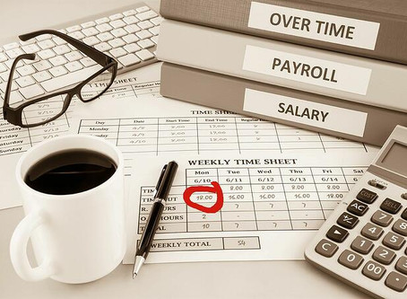 HOW TO PREVENT PAYROLL FRAUD?