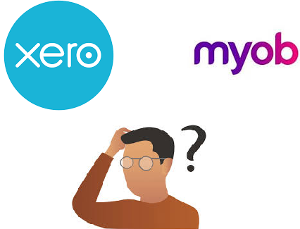 Xero, MYOB, QB or Reckon? How to Choose The Right Software For You With 3 Questions