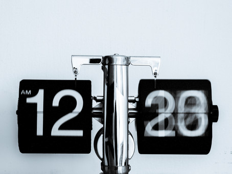 Three Proven Ways To Better Manage Your Time