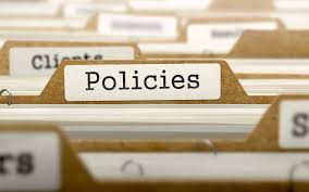 Advantages of Policies
