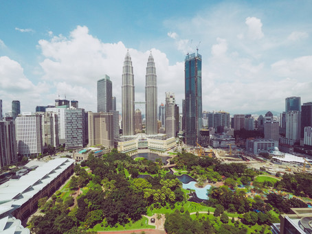 Staffing Talent in Malaysia