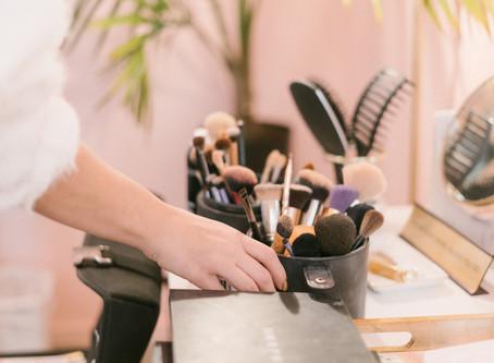 Case Study #3 - Sally (Beauty Salon)