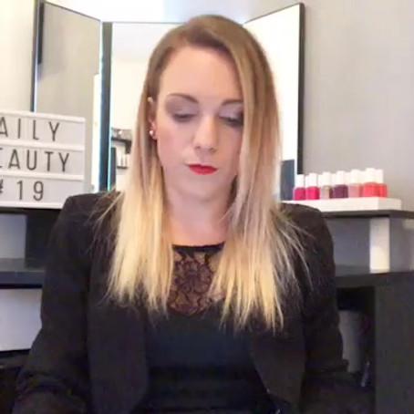 Daily beauty #19