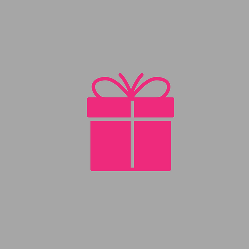 Gift voucher - Value