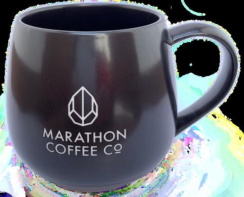 MARATHON COFFEE CO. MUG