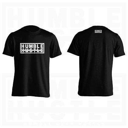Humble Over Hustle T-Shirt