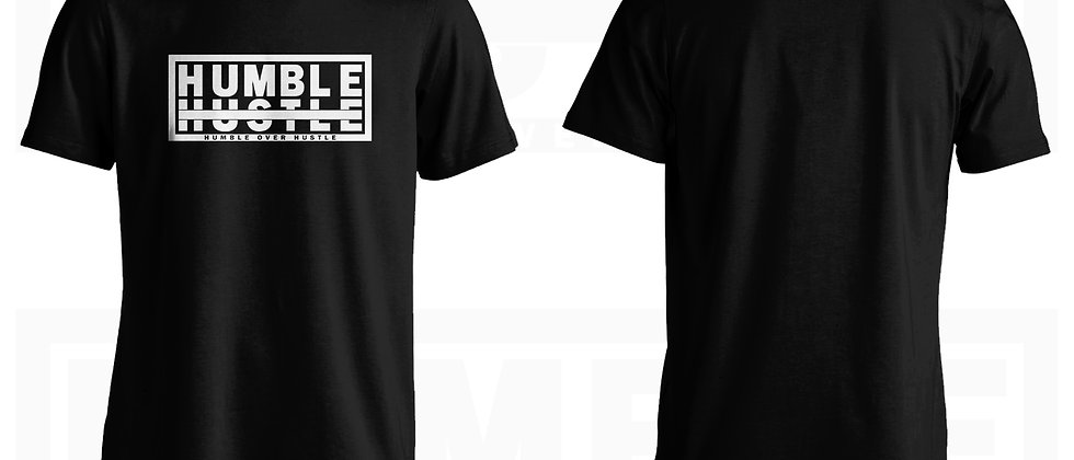 Humble Over Hustle T-Shirt