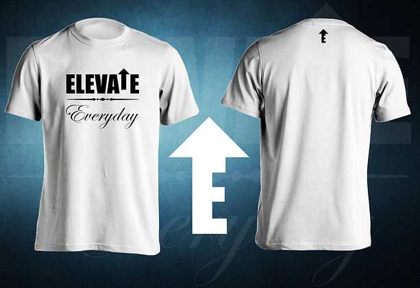 Elevate Everyday Tee