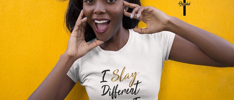 Slay Different, Pray Different