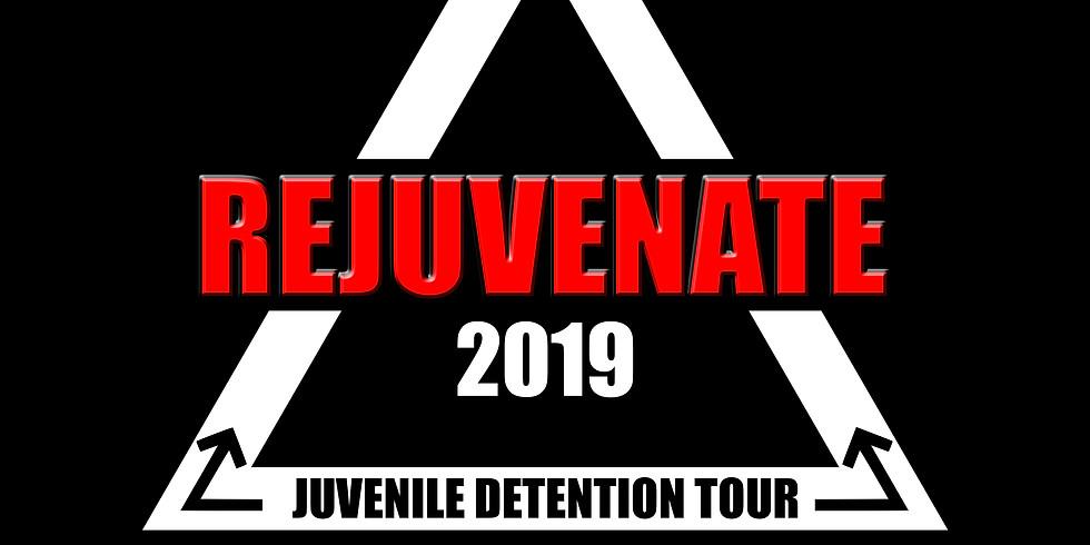Rejuvenation Tour
