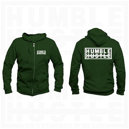 Humble Over Hustle - Hoodie