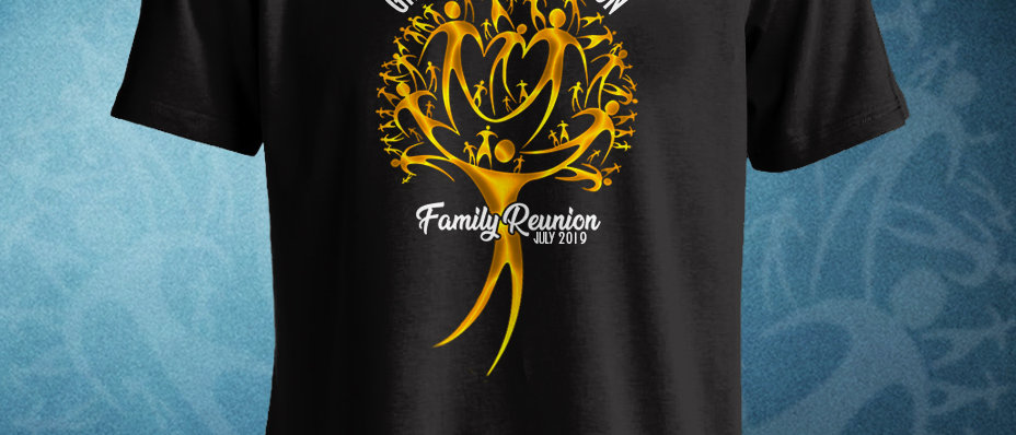 Greenlee & Donaldson - Family Reunion