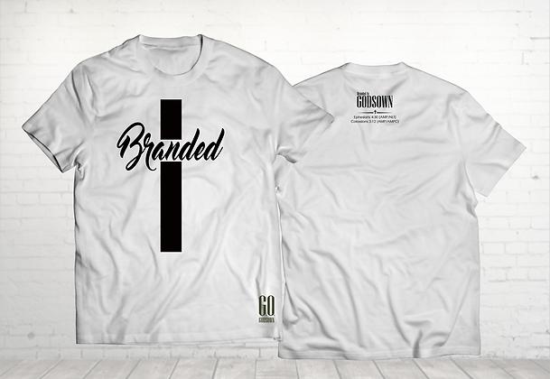 Branded As Gods Own White