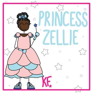Princess Zellie