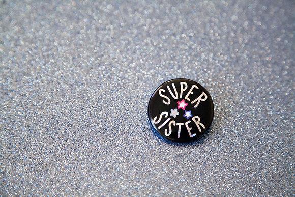 Super Sister Button