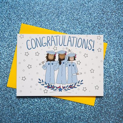 KKC015 Congratulations!