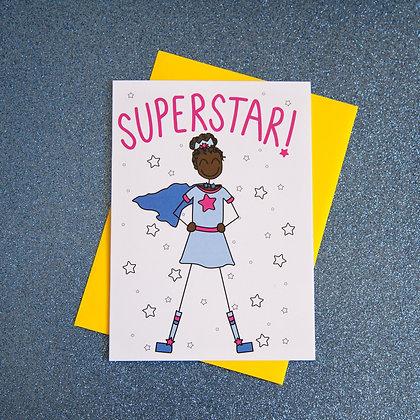 KKC008 Superstar (Zellie)