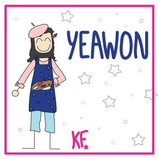 Yeawon