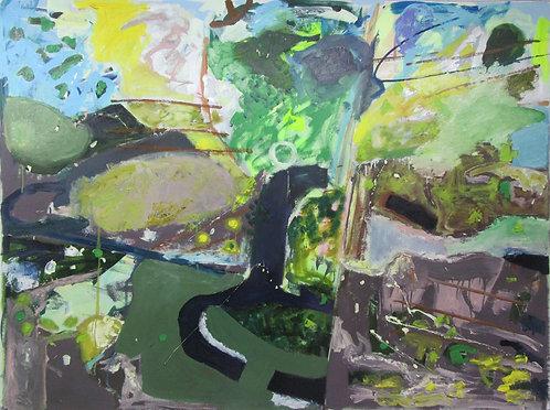 Andrew Weis: Angeldust Gardens