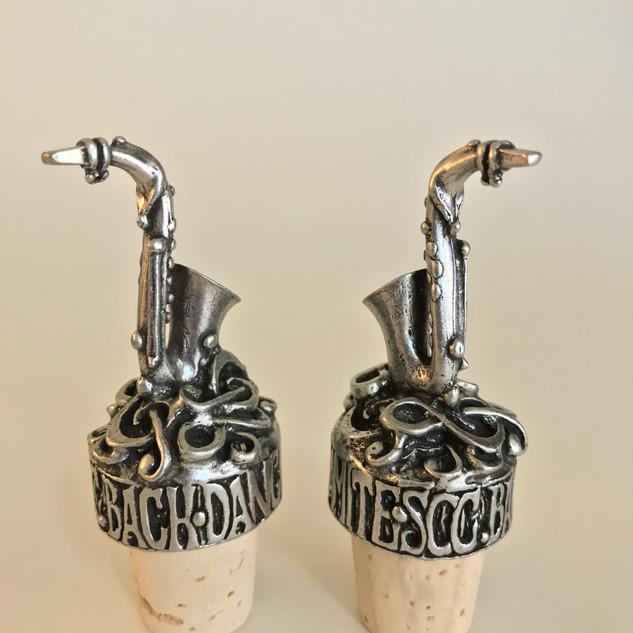 Bach Dynamite Bottlestopper