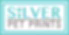 Silver Pet Prints logo.png