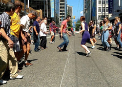 What is Swing Dance?