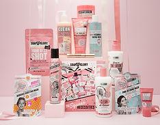 MAGNOLIAS Soap & Glory para el cuidado corporal
