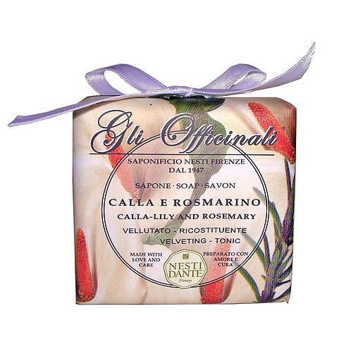 Cala y Romero - GLI OFFICINALI