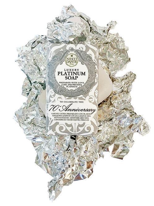 JABON PLATINUM - LUXURY