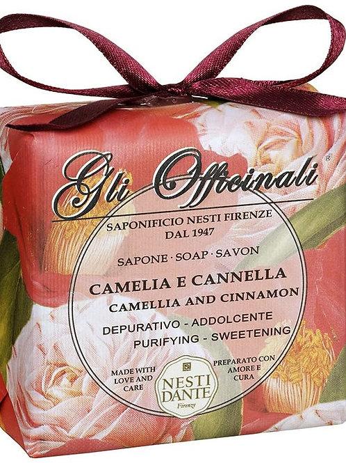 CAMELIA Y CANELA - GLI OFFICINALI