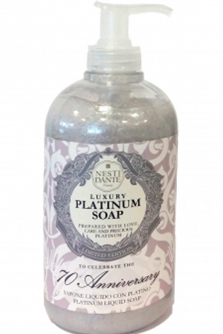 Jabón Platinum - NESTI DANTE