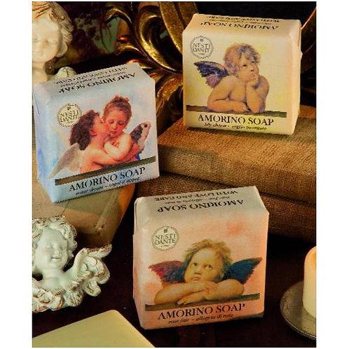 Amorino Soap - Set de Regalo