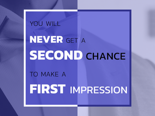 First Impression Matters