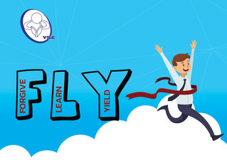 Fly - Forgive, Learn, Yield
